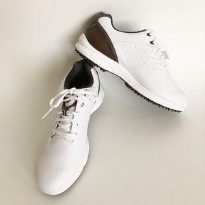 NEW Footjoy Mens Arc SL Golf Shoes 8W